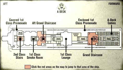 Titanic Review And Walkthrough